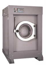 55-60 lbs Soft-Mount Washer Extractor : 30022 X8J