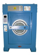 95-100 lbs Soft-Mount Washer Extractor : 36026 X8W