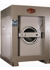 135-140 lbs Soft-Mount Washer Extractor : 42026 X7J