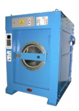135-140 lbs Soft-Mount Washer Extractor : 42026 X7W