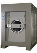 165-170 lbs Soft-Mount Washer Extractor : 42032 X7J